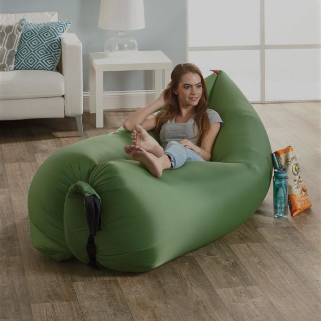 Beanbags At Papillon Interiors