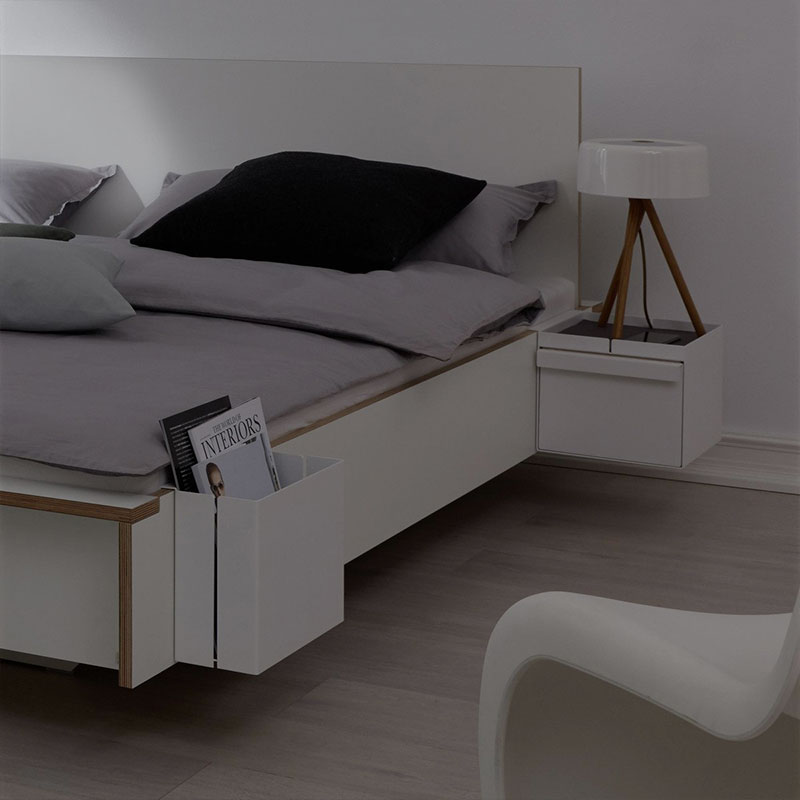 Bedroom Furniture At Papillon Interiors