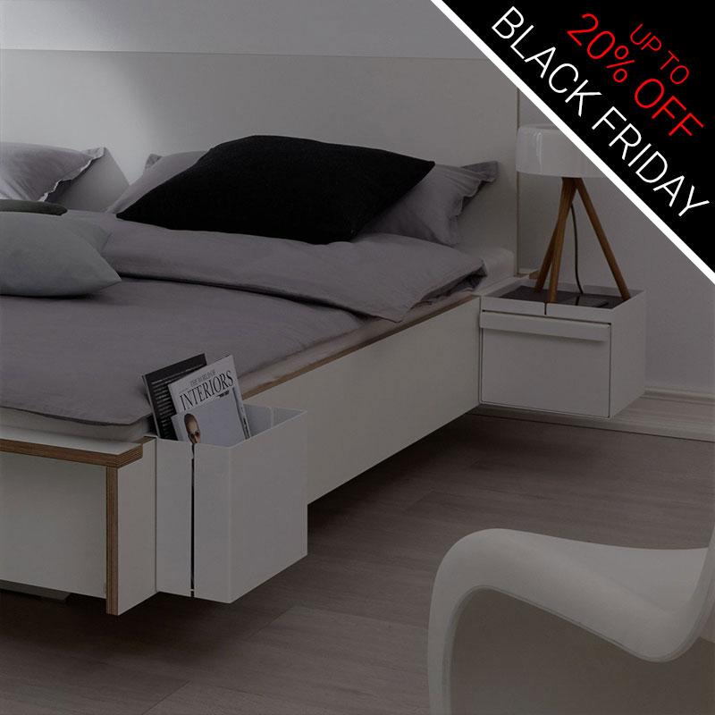 Bedroom Furniture At Papillon Interiors