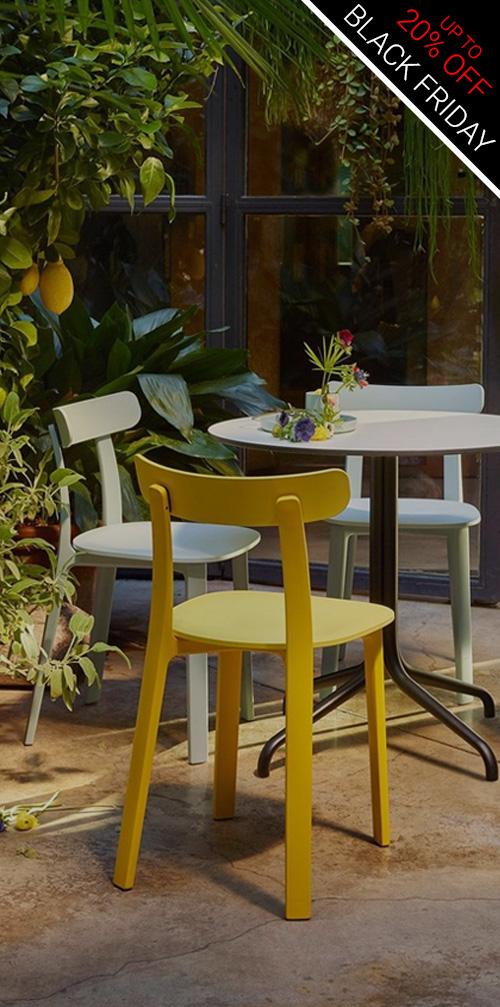 Outdoor Furniture At Papillon Interiors