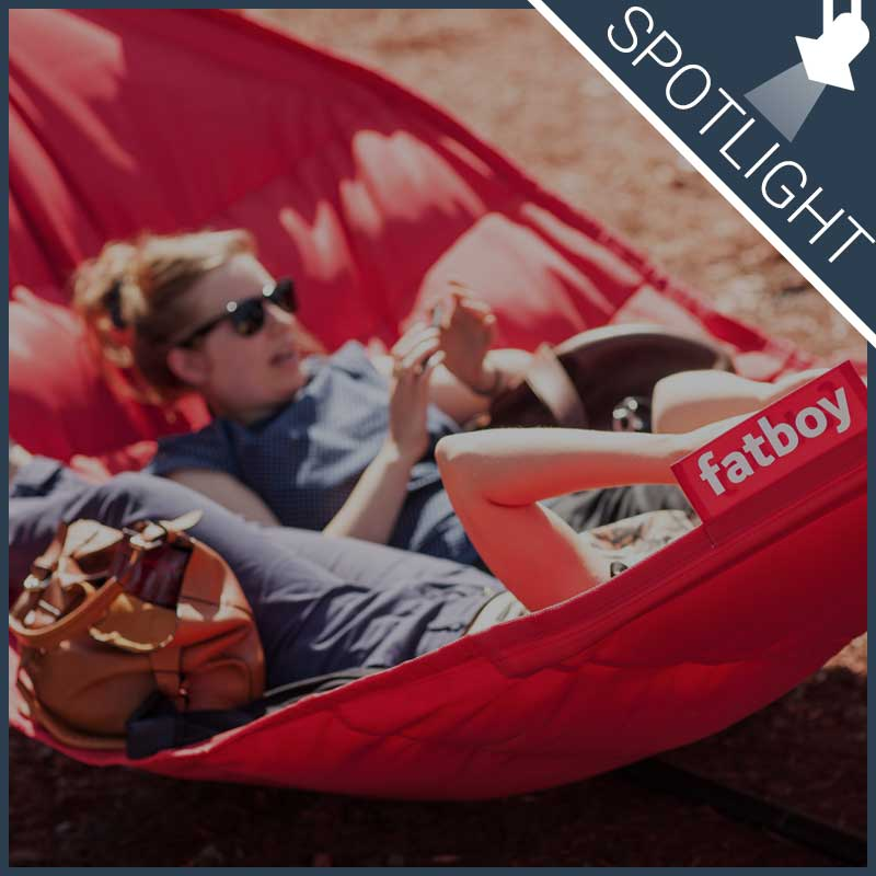Brand Spotlight: Fatboy
