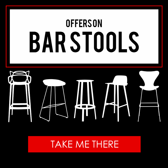 Papillon Interiors Black Friday Offers on Bar Stools
