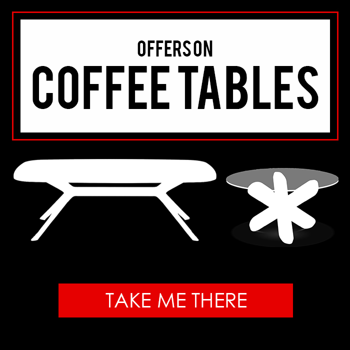 Papillon Interiors Black Friday Offers on Coffee Tables
