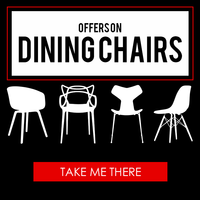 Papillon Interiors Black Friday Offers on Dining Chairs