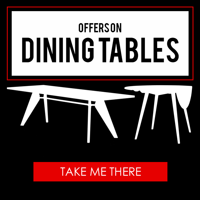 Papillon Interiors Black Friday Offers on Dining Tables