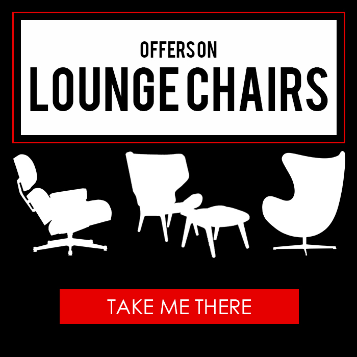 Papillon Interiors Black Friday Offers on Lounge Chairs