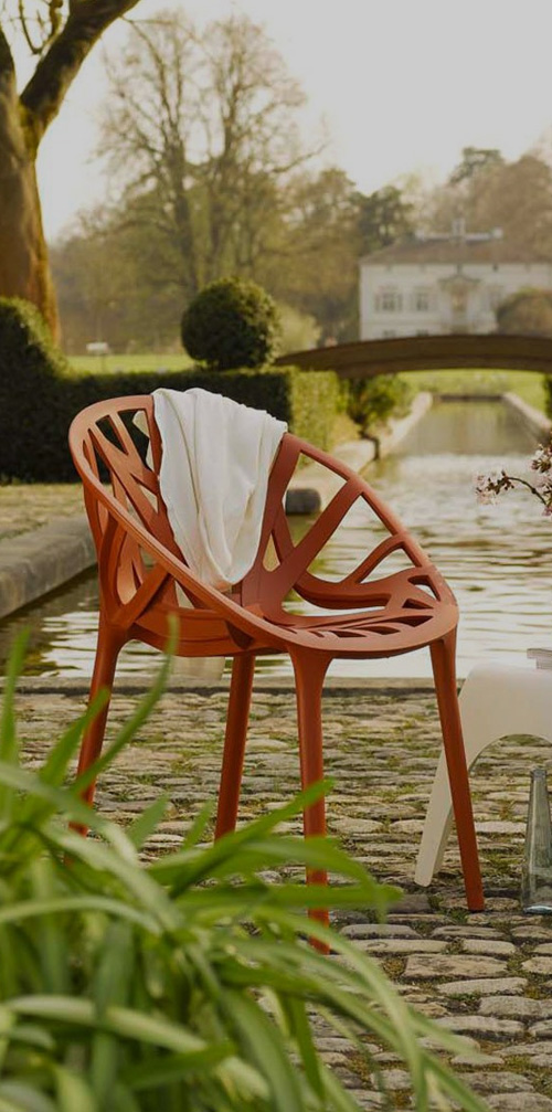 Outdoor Furniture At Papillon Interiors
